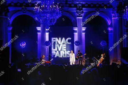 Francoise Fabian