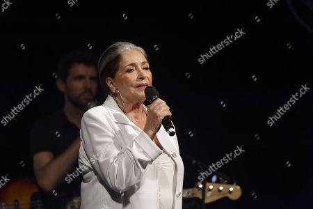 Editorial picture of Festival Fnac Live, Paris, France - 08 Jul 2018