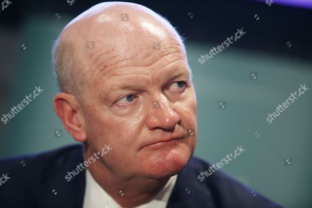 Stock Image of David Willetts, Executive Chair of Resolution Foundation