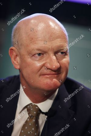 Stock Picture of David Willetts, Executive Chair of Resolution Foundation