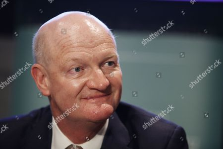 David Willetts, Executive Chair of Resolution Foundation