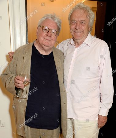 Alan Parker and Frank Lowe