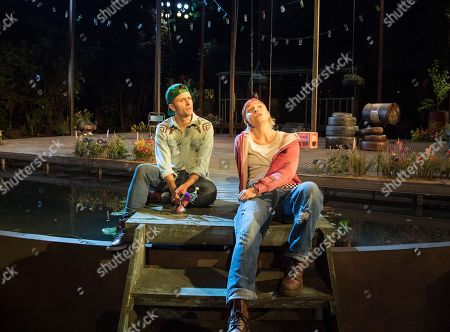 Editorial picture of 'As You Like It' Play performed at the Open Air Theatre, Regent's Park, London, UK, 10 Jul 2018