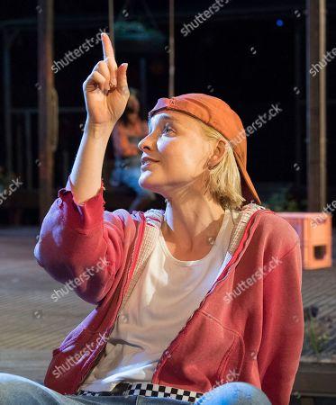 Olivia Vinall as Rosalind