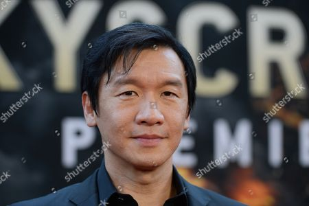 Stock Picture of Ng Chin Han