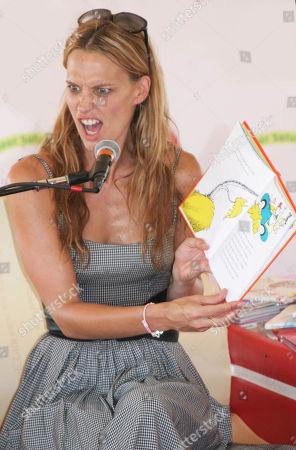 Molly Simms 2006