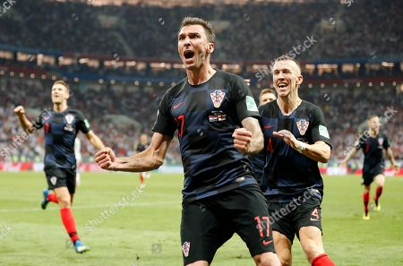 Russia National Soccer Team Editors Picks Bestofsports2018 Stock