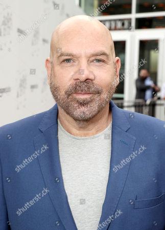 Stock Photo of Jason Stewart