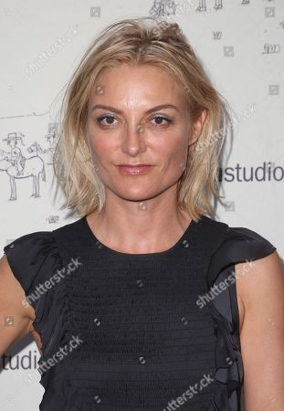 Stock Picture of Lucy Walker