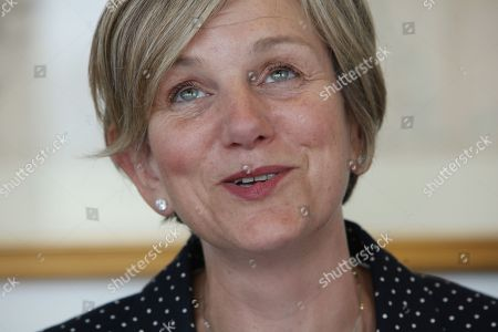 Lilian Greenwood MP, Chair of the Transport Select Committee