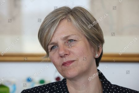 Stock Picture of Lilian Greenwood MP, Chair of the Transport Select Committee