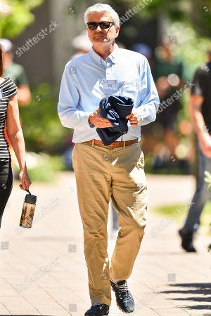 Stock Image of Steve Case