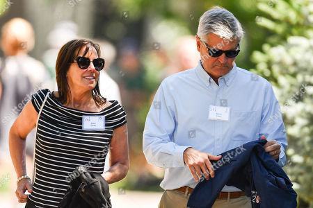 Jean Case and Steve Case