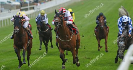 Editorial photo of Horse Racing - 12 Jul 2018