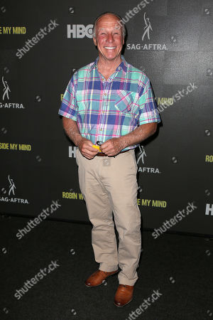 Stock Picture of Jackie Martling