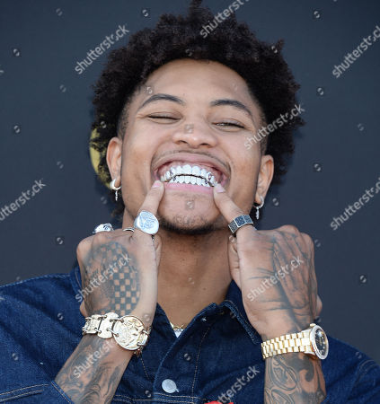Kelly Oubre Jr..