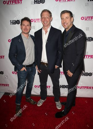 Corey Reeser, Matt Tyrnauer, Christopher Racster