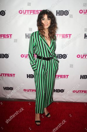 Editorial picture of Studio 54 Opening Night Gala, Outfest Film Festival, Los Angeles, USA - 12 Jul 2018