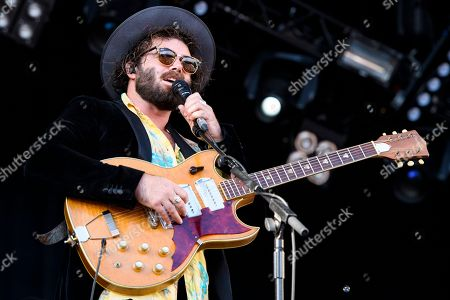 Stock Picture of Angus Stone