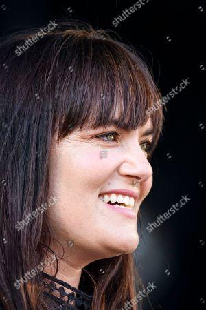 Stock Picture of Julia Stone