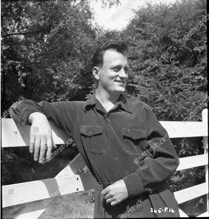 Stock Photo of Patric Doonan (Brian Jackson)