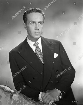 Stock Image of Noel Willman (Dr. Dennis Bord)