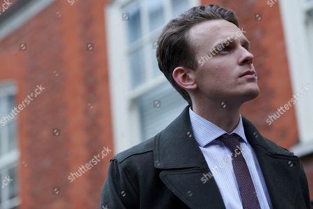 Lewis Reeves as DC Jake Collier.