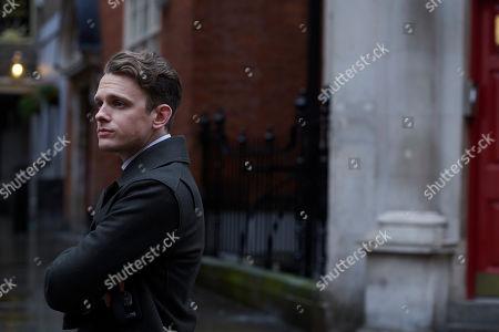 Editorial photo of 'Unforgotten' TV Show, Series 3, Episode 3 UK  - 2018