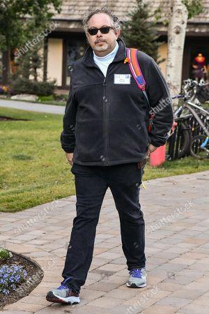 Stock Picture of Rony Abovitz