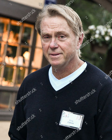 Stock Picture of Wes Edens