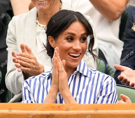 Wimbledon Tennis Championships, Day 12