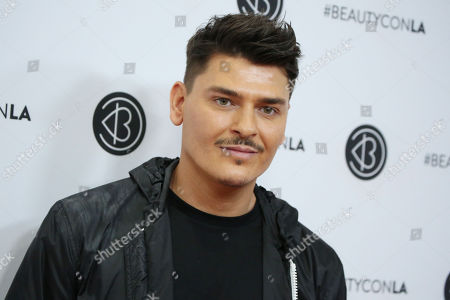 Editorial picture of Los Angeles Beautycon Festival, Day 1, USA - 14 Jul 2018