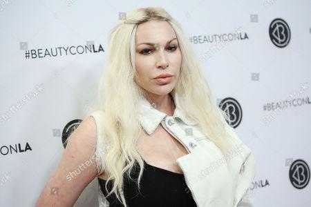 Editorial photo of Los Angeles Beautycon Festival, Day 1, USA - 14 Jul 2018