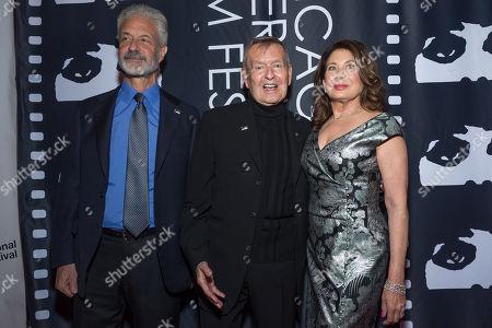 Michael Kutza, Paula Wagner