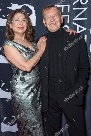Paula Wagner, Michael Kutza