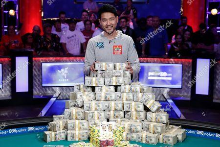 World Series of Poker Main Event, Las Vegas