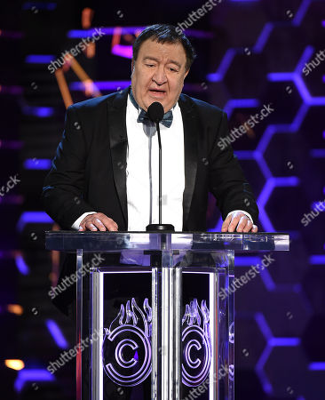 Editorial image of Comedy Central's Roast of Bruce Willis, Show, Los Angeles, USA - 14 Jul 2018