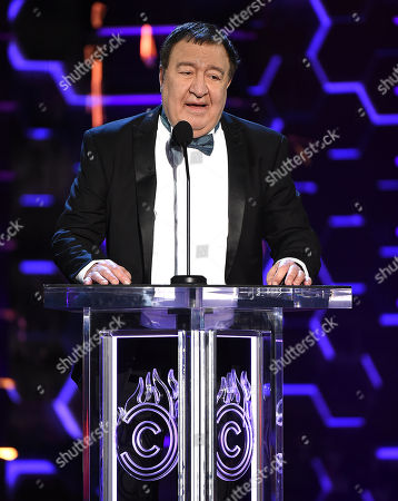 Editorial picture of Comedy Central's Roast of Bruce Willis, Show, Los Angeles, USA - 14 Jul 2018