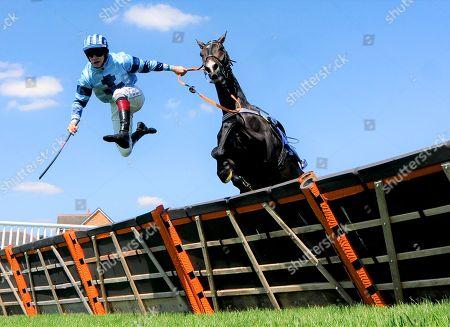Horse Racing - 15 Jul 2018