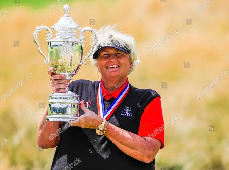 US Senior Women's Open Championship, Wheaton