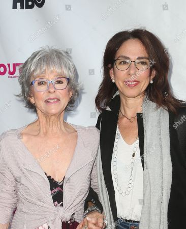 Rita Moreno, Fernanda Luisa Gordon