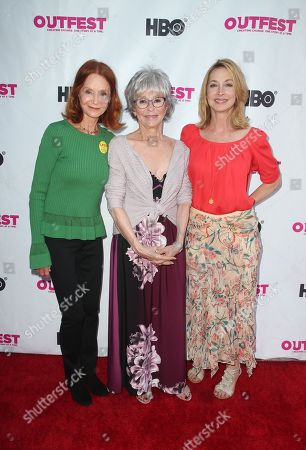 Editorial image of 'Every Act of Life' film screening, Outfest Film Festival, Los Angeles, USA - 15 Jul 2018