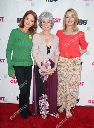 Editorial picture of 'Every Act of Life' film screening, Outfest Film Festival, Los Angeles, USA - 15 Jul 2018
