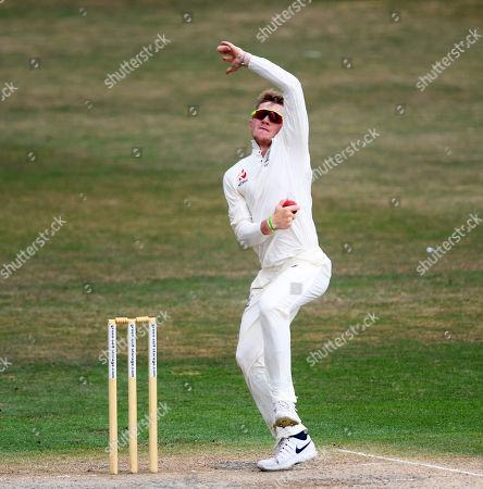 England Lions v India A