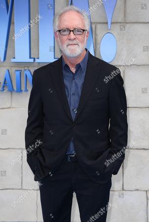 Editorial photo of 'Mamma Mia! Here We Go Again' film premiere, Arrivals, London, UK - 16 Jul 2018
