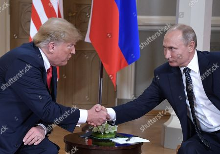 Helsinki Summit, Day 2
