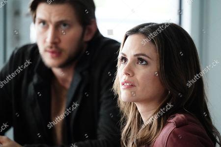 Greyston Holt, Rachel Bilson