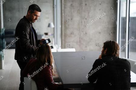 "Editorial photo of ""Take Two"" (Season 1) TV Show - 2018"