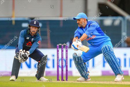 England v India, 3rd One Day International