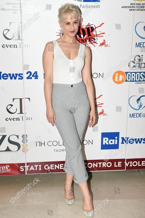Stock Image of Marina Rocco